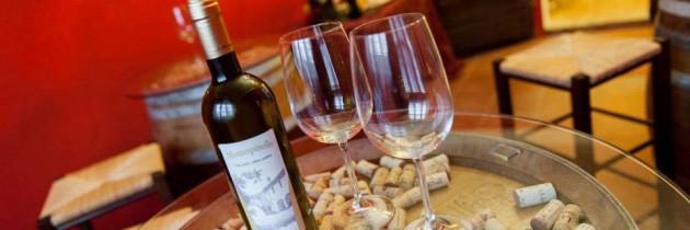 Olio Extravergine Umbro - Azienda agricola Villa Chiara, produzione Vino
