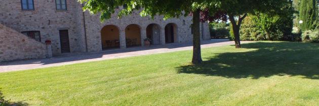 Agriturismo Torgiano, Perugia - Casale Villa Chiara