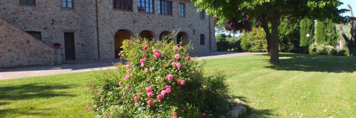 Agriturismo Perugia