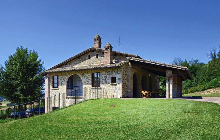 Casa colonica Umbria Il Vigneto, Agriturismo Villa Chiara Torgiano