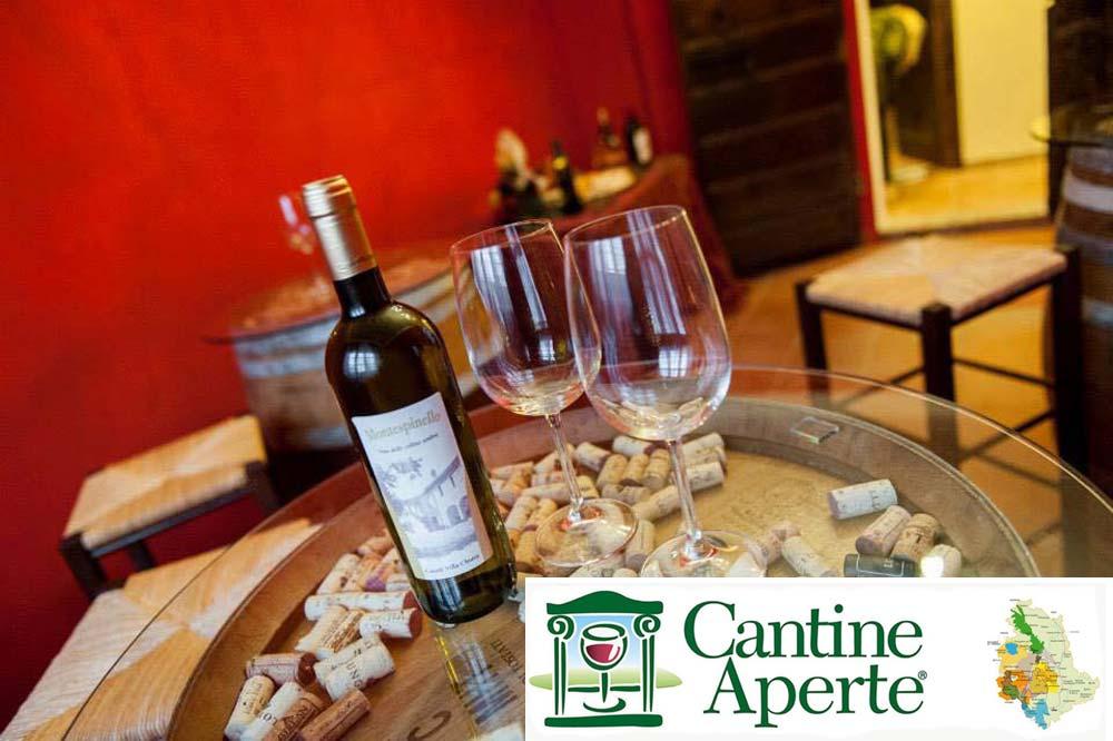 Cantine Aperte 2017 Umbria - Offerta Agriturismo Perugia