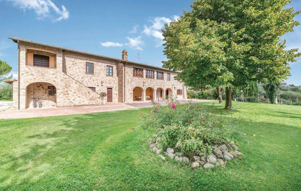 Agriturismo a Perugia Torgiano
